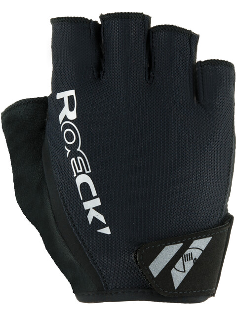 Roeckl Ilio Handschuhe schwarz